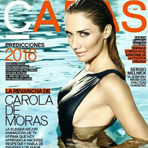 Carola Ruiz
