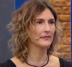 Francisca Imboden pantallazo archivo Vale