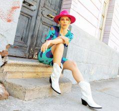No te pierdas muchísimas fotos de moda, consejos, tips, outfits e ideas en el instagram @eugenialemosok