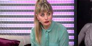 Cata Palacios en GlamoramaTV