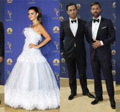 Emmy 2018 mejor y peor