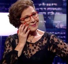 Teresita Reyes en Podemos Hablar Vale