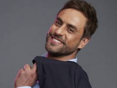 Alvaro Gómez en La Torre de Mabel Vale