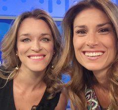 Carla Zunino y Carolina Escobar