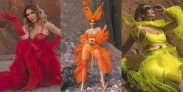 Euge Lemos fashion film atacama