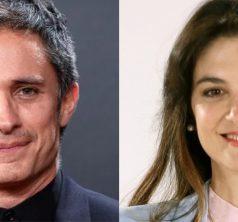 Paloma Moreno Gael García-Bernal