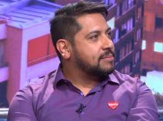 Rodrigo Herrera pantallazo canal VIVE