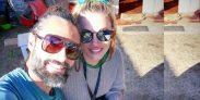 Cata Palacios Rodolfo Neira en Instagram2