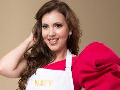 Nataly Chilet en MasterChef 2