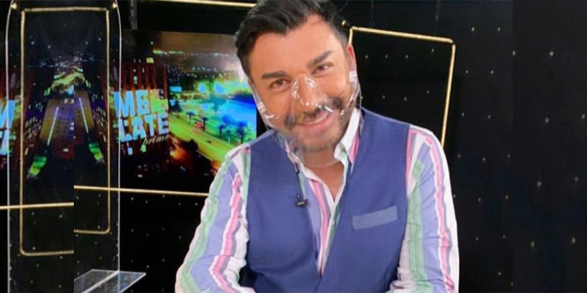 «El director ejecutivo de Canal 13, Nicolás Eyzaguirre, defendió la libertad que tenía 'Yerko Puchento', lo cual no estuve de acuerdo…», recuerda Andrés Caniulef sobre su reclamo contra el personaje