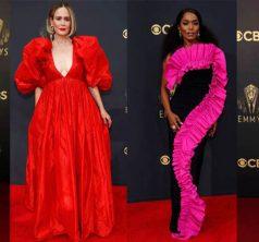 Emmys 2021 mejor y peor uno