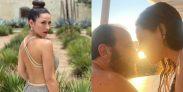 Loreto Aravena Max Luksic vacaciones