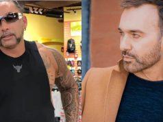 Marcelo Ríos y Jordi Castell otra más