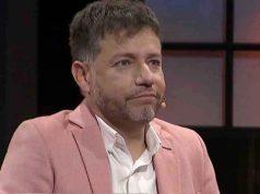 Pablo Zúñiga en Los 5 Canal 13 2