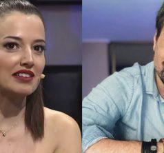 Daniel Palomo Valenzuela Yamila Reyna 2021