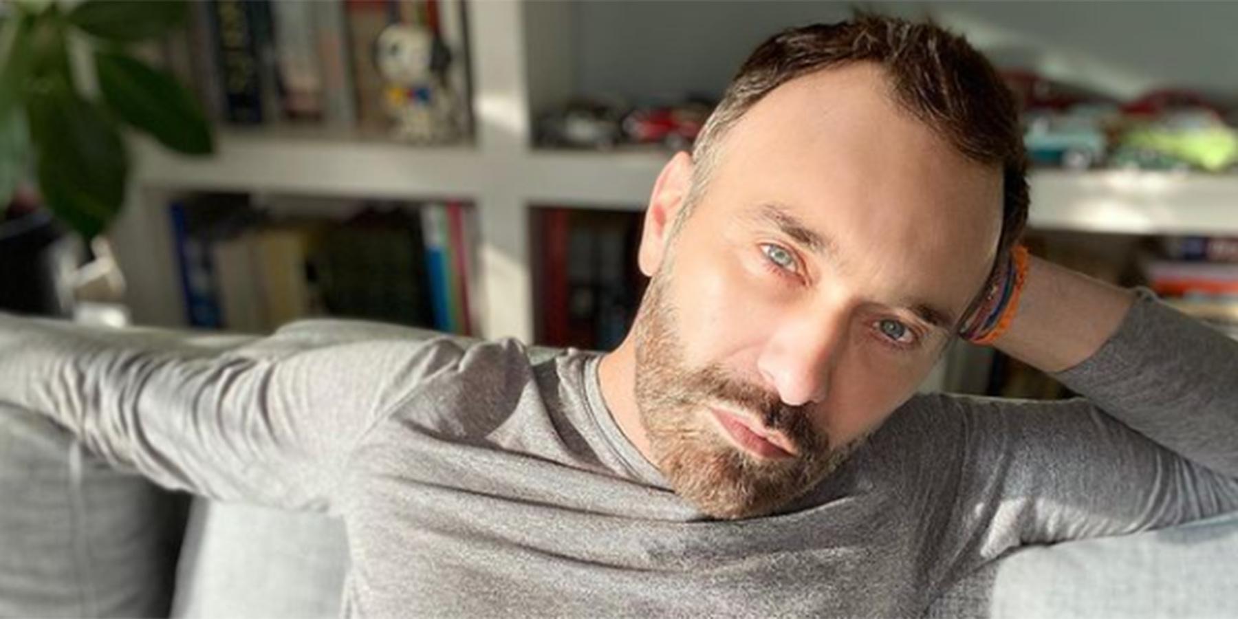 «Estoy hecho mier… Estoy en el suelo… Llevo una agonía larga», expresa Jordi Castell tras separación