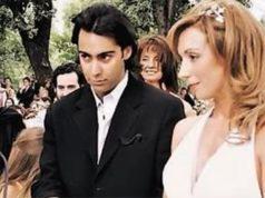 Karen Doggenweiler MArco Enríquez Ominami matrimonio