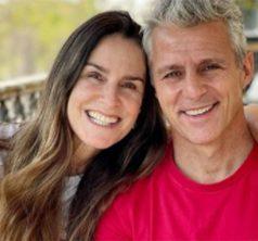 María Gracia y Waldemar