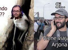Marcelo Lagos memes