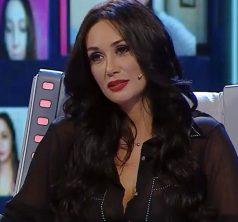 Pamela Díaz en Pecados Digitales TVN